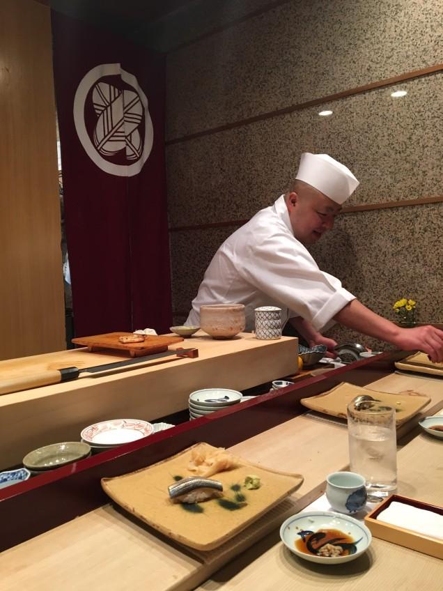 sushi kanesaka1