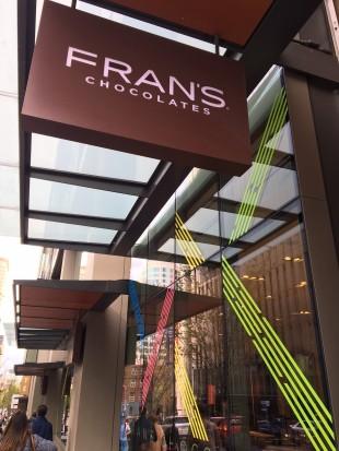 Fran's1