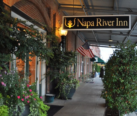 Napa river inn1